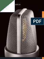 Full-catalog Microphones