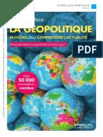 Boniface Pascal La Geopolitique 48 Fiches Pour Comprendre l