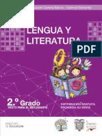 Lengua Texto 2do EGB ForosEcuador