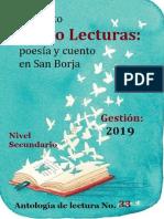 Radio Lecturas de San Borja