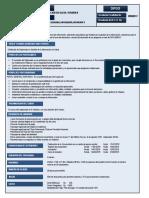Diplomado en Gestión de La Información en Salud 1