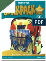 Backpack 4 Wb