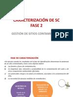 4 Modulo IV Caracterización de Sc