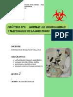 Micro Bio Mat