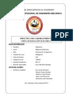 Práctica de laboratorio 01