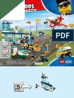 Lego Aeroporto