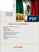Crisis Mexicana Efecto Tequila