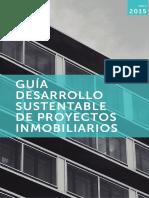 Guia Sustentable 2015