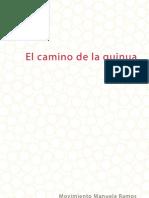 Recetas Quinua Elcamino De