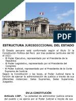 Estructura Jurisdiccional-Adm. Judicial -11 y 14 -Febrero 2019