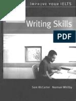 Improve Your IELTS Writing Skills Full