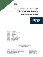 XS-1000i_IFU_es