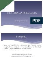 _Unidade 3 - Escolas Estruturalista e Funcionalista