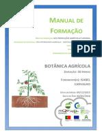 Manual  Botânica