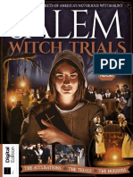 All About History Salem Witch Trials