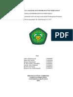 Kel. 1 Makalah Pembangunan Pertanian (SDM Dan Pembangunan Pertanian)