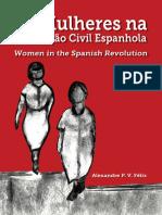 Mulheres na guerra Civil espanhola