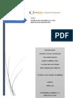 Fase 1 Psicologia Evolutiva -Mapa Grupal Revisado