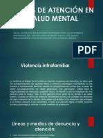 PRESENTACION DIAPOSITIVAS SALUD MENTAL N°3