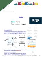 Rele o Relevador. Qué es, Tipos, Funcionamiento Aprende Facil.pdf