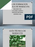 Presentacion Ruta Agricola (2) EXPO