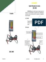 Manual Injector de Sinais