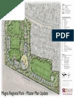Magna Regional Park Master Plan