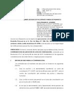 contradiccion de ejecucion de acta de conciliacion DAZA PENADILLO, LEONIDES.docx