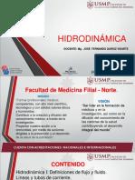 Hidrodinamica (2)