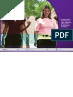 Guía de Práctica Clínica Nacional Sobre Diagnóstico y Tratamiento de La Obesidad en Adultos.