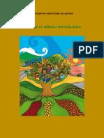 Cartilla de Agricultura Ecologica