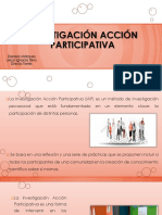 Acción participativa