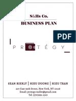 Business Plan Ex