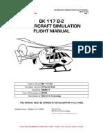 BK117 Flight Manual