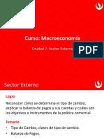Macro Nueva U7 Sector Externo