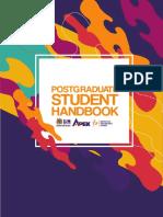 usm postgraduate handbook