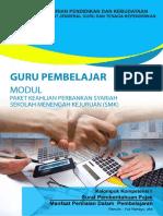 I. Modul Paket Keahlian Perbankan Syariah SMK - Surat Pemberitahuan Pajak.pdf
