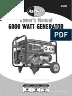APG3009 manual