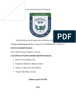 informe N4 FISICA