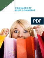 Integrating Social Media and ECommerce