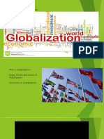 Intro to Globalization 1