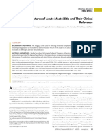 Mastoiditis Jurnal