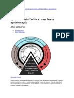 Alexander Dugin - A Quarta Teoria Política - Apresentação.docx