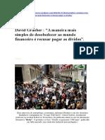 David Graeber - Dívida - Entrevista.docx