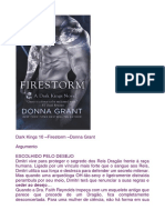Donna Grant - Dark King 10 - Firestorm (Cristiane Yamamura).docx