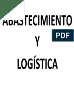 ABASTECIMIENTO Y NLOGISTICA.docx