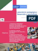 Presentación laboratorio pedagógico Desarrollo y Aprendizaje.pdf