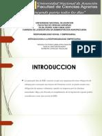 Presentación1 de RSE