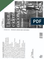 Literatura e identidade nacional