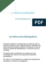 5. Referencias Bibliograficas